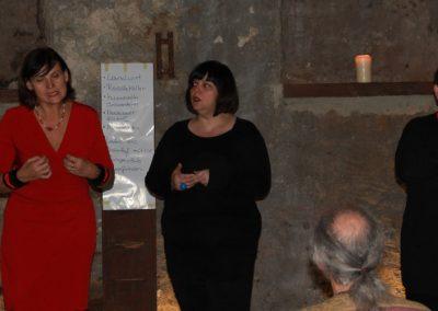 K3 - Kunst und Kultur im Keller Improvisationstheater Die Wilde Mathilde