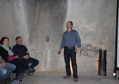 K3 - Kunst und Kultur im Keller Himalaya Vortrag mit Rolf Rombach